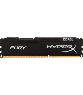 Kingston HyperX Fury Black 8GB 1866MHz DDR3L CL11 (HX318LC11FB/8)