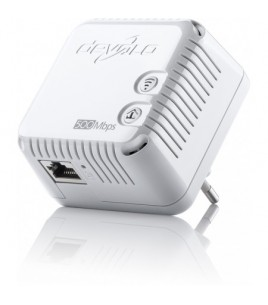 Devolo dLAN 500 WiFi Single Adapter (9082)