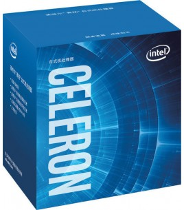 Intel Celeron G3900, σ1151, 2.8MHz, 2MΒ Cache, Intel HD 510, Dual Core, Box (BX80662G3900)