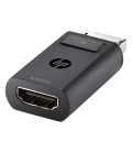 HP DisplayPort to HDMI 1.4 Adapter (F3W43AA)