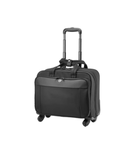 HP Business 4 Wheel Roller Case for 17.3-inch Notebooks (H5M93AA)
