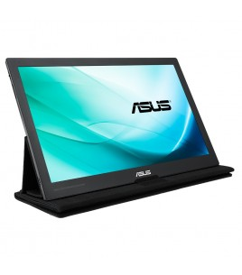 Asus MB169C+ 15.6-inch IPS Portable Monitor, 1920x1080, 5ms, DP over USB- Type C