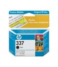 HP 337 Black InkJet Print Cartridge  (C9364EE)
