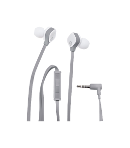 HP H2310 In-ear Headset, Pearl White (J8H43AA)