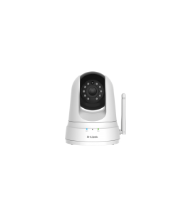 D-Link Wi-Fi Pan & Tilt Wi-Fi Day/Night Camera (DCS-5000L)