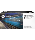 HP No 981Y Laser Toner,  Extra High Yield Black PageWide
