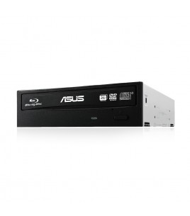 Asus ASUS BW-16D1HT, Internal Blu-Ray Writer SATA, Retail, Black