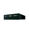 Asus ASUS BW-16D1HT, Internal Blu-Ray Writer SATA, Bulk, Black