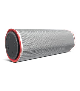 Creative Sound Blaster FRee, Multifunction Portable Bluetooth Speaker, White (70SB166000001)