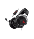 Creative Sound BlasterX H5, Professional Analog Gaming Headset, Black (70GH031000000)