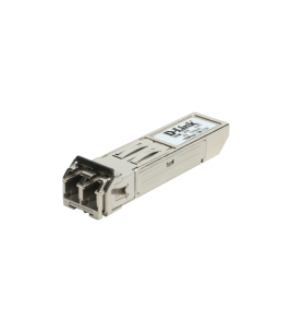 D-Link SFP 100Base-FX Single-mode Fibre Transceiver (DEM-210)