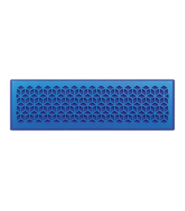 Creative Muvo Mini Portable Water-Resistant Wireless Speaker, Blue