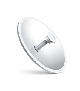 TP-Link 5GHz 30dBi 2x2 MIMO Dish Antenna (TL-ANT5830MD)