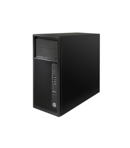 HP Z240 Tower Workstation, i7-6700/8GB/1ΤΒ/W7 Pro & W10 3Y(J9C16EA)
