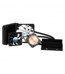 Arctic Accelero Hybrid III 120 Graphics Card Cooler for GTX 980 (Ti)