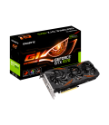 Gigabyte GeForce GTX 1070 G1 Gaming, 8GB GDDR5, 256-bit, DVI, HDMI, 3xDP (GV-N1070G1 GAMING-8GD)