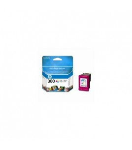 HP 300 Tri-colour Ink Cartridge Vivere Ink (CC643EE)