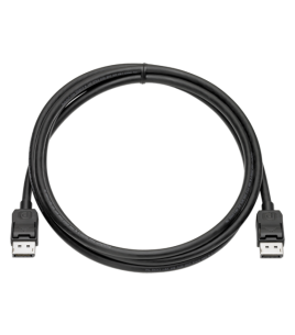 HP DisplayPort Cable, 2m (VN567AA)