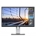 Dell UltraSharp U2417HWi 23.8-inch IPS Wireless Connect Monitor, 1920x1080, 8ms, WiFi Direct, HDMI, USB, Swivel, Pivot, HAS 3Y
