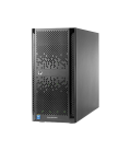 HP ProLiant ML150 Gen9, E5-2620v4/8GB/1TB SATA/DVD-RW/HP H240 3Y (834615-425)