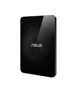 Asus Travelair N WHD-A2 1TB, Wireless HDD & Card reader w/ NFC (90DW0030-B20000)