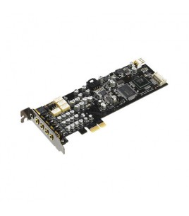 Asus Xonar DX Gaming Sound Card, PCIe (90-YAA060-1UAN0BZ)