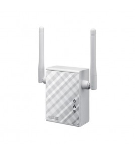 Asus Wireless-N300 Repeater, Access Point, Media Bridge (RP-N12)