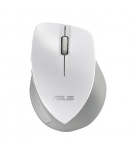 Asus WT465 Wireless Mouse White