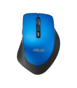 Asus WT425 Wireless Mouse, Blue