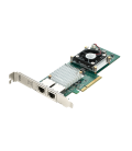 Dlink Dual Port 10GBASE-T RJ45 PCI Express Adapter (DXE-820T)