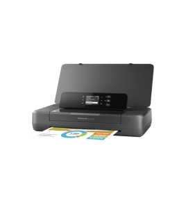 HP OfficeJet 202 Mobile Printer, A4, USB, WiFi (N4K99C)
