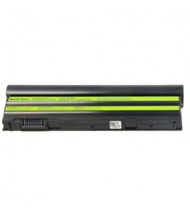 Dell Primary 9-cell 87W/HR Battery for Latitude Notebooks (451-11695)