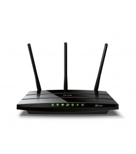 TP-Link AC1350 Wireless Dual Band Router(ARCHER C59)