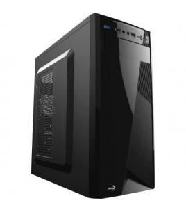 Aerocool CS-1101 Black Edition Midi Tower (4713105958126)
