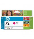 HP 72 Magenta Ink Cartridge (130 ml) (C9372A  )