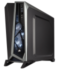 Corsair Carbide SPEC-ALPHA Mid-Tower Gaming Case, Black/Silver (CC-9011084-WW)