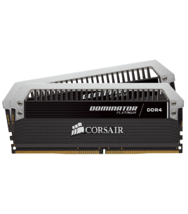Corsair Dominator Platinum 32GB (2x16GB) 3000MHz DDR4 C15 (CMD32GX4M2B3000C15)