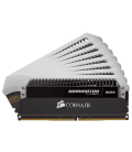 Corsair Dominator Platinum 64GB (8x8GB) 2666MHz DDR4 C15 (CMD64GX4M8A2666C15)
