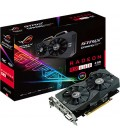 Asus ROG Strix RX 460 OC Gaming 4GB GDDR5, 128-bit, DVI, HDMI, DP (ROG STRIX-RX460-O4G-GAMING)
