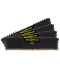 Corsair Vengeance LPX 32GB (4x8GB) 3466MHz DDR4 C16, Black W/ Fan (CMK32GX4M4B3466C16)