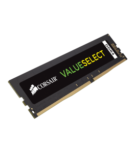 Corsair Value Select 4GB 2133MHz DDR4 C15 (CMV4GX4M1A2133C15)
