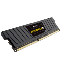 Corsair Vengeance LP 8GB 1600MHz DDR3 CL9, Black (CML8GX3M1C1600C9)