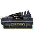 Corsair Vengeance 16GB (2x8GB) 1600MHz DDR3 CL9, Black (CMZ16GX3M2A1600C9)