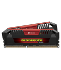 Corsair Vengeance Pro 16GB (2x8GB) 1600MHz DDR3 CL9, Red (CMY16GX3M2A1600C9R)