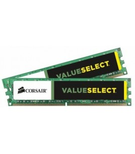 Corsair Value Select 16GB (2x8GB) 1600MHz DDR3 CL11 (CMV16GX3M2A1600C11)