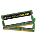 Corsair Value Select 8GB (2x4GB) 1600MHz DDR3L SODIMM CL11 (CMSO8GX3M2C1600C11)