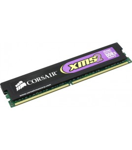 Corsair XMS2 2GB 800MHz DDR2 (CM2X2048-6400C5)