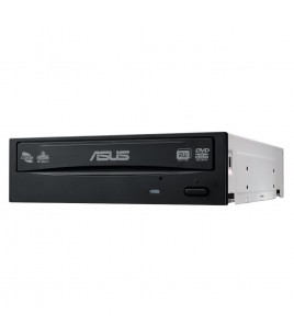 Asus DRW-24D5MT DVD Recorder, Internal, Black, Bulk