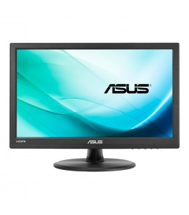 Asus VT168H 15.6-inch Touch Monitor, 1366x768, VGA, HDMI