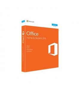 Microsoft Office Home and Student 2016 Box pack (79G-04597)